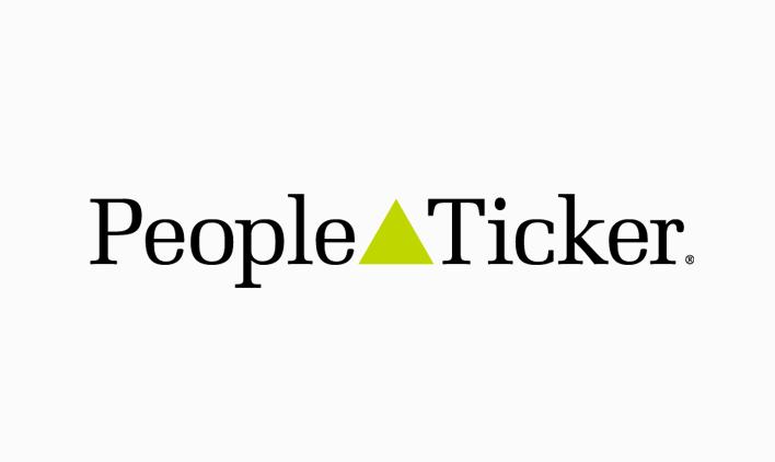people ticker
