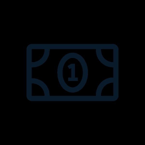MC21 - Dollar Bill 1-38