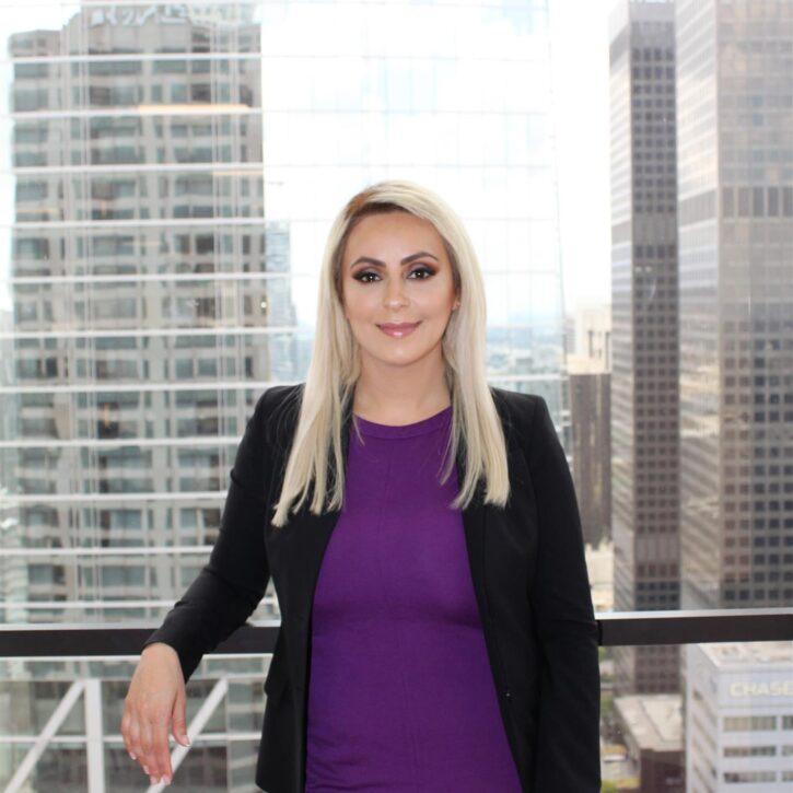 Farrah Assadi